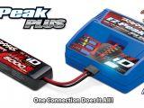 Caricabatterie Traxxas EZ-PEAK PLUS - ITALTRADING