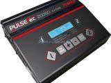 Caricabatterie Hobbico PulseTec 2006D 2x100W AC/DC