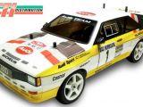 Carisma Audi Rallye Quattro Serie M40 4WD 1/10 - FlightTech