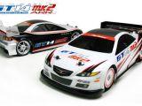 Carisma GT14 Mk2 Pro Touring Car ARTR 1 a 14 - FlightTech