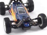 Carisma GT14B Buggy 4WD brushless  - FlightTech Italia