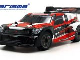 Carisma GT24R: Rally Car brushless 1/24 - BizModel