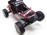 Carisma M10DB Desert Buggy 2WD in scala 1/10 - RTR