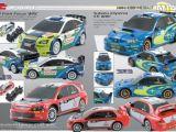 Carisma GT14 R14 M14 - Nuovi automodelli RTR 2WD e 4WD in distribuzione da FTI - FlightTech Italia