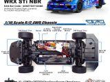 Carisma M40S Subaru WRX STI NBR 2013 - Video