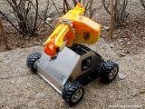 Modellismo Faidate: Costruire un Nerf Tank radiocomandato