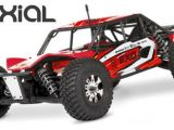 Nuove carrozzerie per l'Axial Exo Terra Buggy 