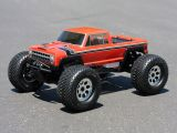 Carrozzeria per monster truck HPI Savage XL - GTXL1