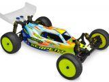 Carrozzeria per buggy Serpent Spyder SRX2 MM - JConcepts