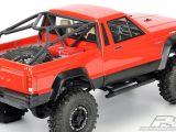 Carrozzeria Jeep Comanche per Axial SCX10 Trail Honcho