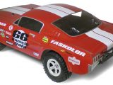 Carrozzeria 66 MUSCLE SC BAJA per short course 1/10