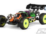 Carrozzeria Pro-Line Phantom per TLR 8ight 3.0 Buggy