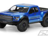 Carrozzeria ProLine 2017 Ford F150 Raptor
