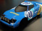 Italtrading: Carrozzeria Lancia Stratos 40° Anniversario
