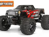 HPI Savage X 4.6: Carrozzeria GT3 per Monster Truck