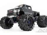 Carrozzeria per monster truck Traxxas T-Maxx 3.3, E-Maxx, E-Revo, Revo 3.3 e HPI Savage XL & MGT - ProLine
