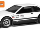 HPI: Carrozzeria Toyota Corolla Levin Coupe JDM AE86