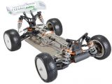 Caster Racing S10B V3 US Spec Perfect 10 Buggy Pro Kit