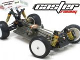 Caster SK10 nuova buggy 4WD RTR in scala 1 a 10