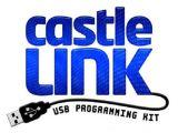 Castle Link USB Software per programmazione ESC