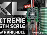Castle Creations Mamba XL: Regolatore di velocità 8S LiPo 34V e motore brushless da 780 kv per automodelli 1/5