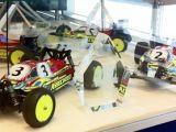 Associated B4.1 e B44.1: Setups Cavalieri, Maifield e Cragg al Campionato del Mondo IFMAR 1:10 Buggy