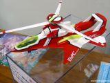 Cave Matsuri 2009 - Modellismo e videogiochi giapponesi