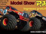 PDM Model Show - Festa del Modellismo in Puglia