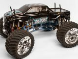 CEN Colossus RTR Monster Truck 1/8 Brushless e Nitro
