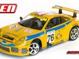 Cen CTR V2 Porsche GT3 4WD 2,4 GHz RTR - SCORPIO