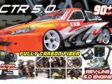 Scorpio Modellismo - CEN CTR 5.0 Limited Edition 1:10 4WD