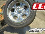 CEN GST-e RTR: Monster truck brushless 1/8 - SCORPIO