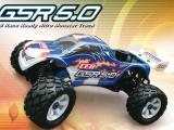 CEN GSR 5.0 Monster Truck