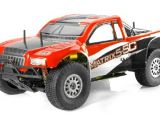 Matrix 5 SC RTR - Short Curse Truck in scala 1/5 Nitro