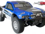 CEN Matrix 5E SC 4WD: Short Course Truck brushless 1/5