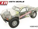 CEN Matrix5  SC RTR - Short Course Truck 1/5 2WD e 4WD