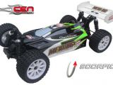 CEN ME10 RTR: Buggy brushless in scala 1/10 - SCORPIO