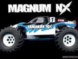 Monster CEN Magnum NX 1:10 Ready to Run - Scorpio