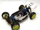 CEN Matrix R2 FRE Pro Kit Factory Race Edition - Buggy 1:8