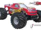 Monster truck brushless CEN Racing ME10 MT - SCORPIO
