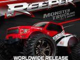 CEN Racing REEPER: Nuovo Monster Truck in scala 1/7