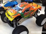 Toy Fair: CEN Racing alla fiera del modellismo di Norimberga