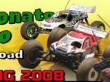 CEN Scorpio: Campionato Italiano 2008 Matrix Buggy e Truggy