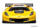 Carrozzeria Corvette C7.R 1:8 GT - ITALTRADING