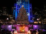 Christmas blog - Storia delle illuminazioni di Natale - Wired Italia