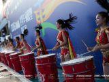 Mondiali IFMAR 2016 ISTC: Cerimonia d'apertura