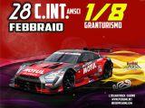 AMSCI: Campionato regionale 2016 Super GT in scala 1/8