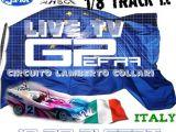 GP EFRA 2008: Circuito Lamberto Collari 19-20-21 settembre