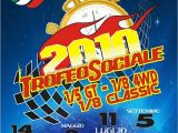 Mini Autodromo Circuito Stradivari - Gare automodellismo 1/5 GT, 1/8 4WD e 1/8 Classic