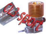 RC FOX CL3 SPORT - Motore a scoppio per automodelli scala 1:8